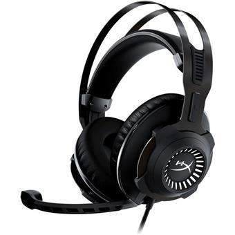HyperX Cloud Revolver 7.1  herní headset pro PC