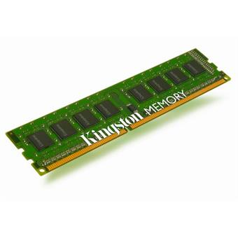 8GB DDR3-1600MHz Kingston CL11 modul