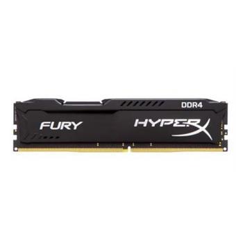 8GB DDR4 2400MHz CL15 HyperX Fury