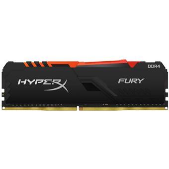 32GB DDR4-3600MHz CL18 HyperX Fury  RGB