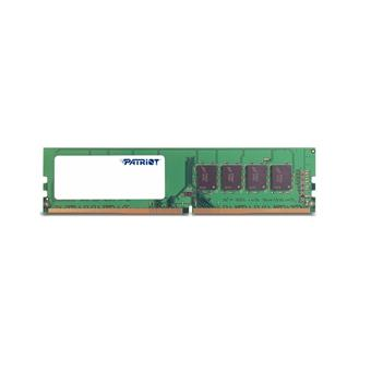 4GB DDR4-2133MHz Patriot CL15 SR