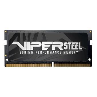SO-DIMM 16GB DDR4-2666MHz Patriot Viper CL18
