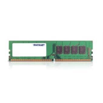 4GB DDR4-2400MHz  Patriot CL17 SR 512x8