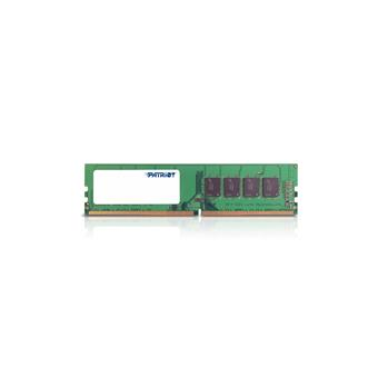 8GB DDR4-2400MHz  Patriot CL17, kit 2x4GB
