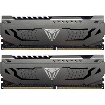 32GB DDR4-3000MHz Patriot CL16, kit 2x16GB