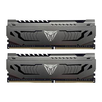 16GB DDR4-3200MHz Patriot Viper Steel CL16, kit 2x8GB
