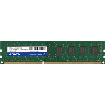 2GB DDR3 1600MHz CL11 ADATA retail