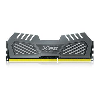 8GB DDR3-1866MHz ADATA XPG CL10 grey, kit 2x4GB
