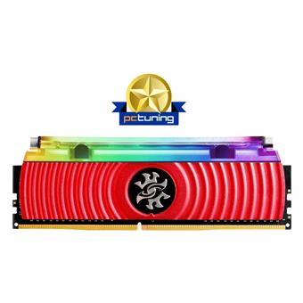 16GB DDR4-3000MHZ ADATA XPG Spectrix D80, 2x8GB
