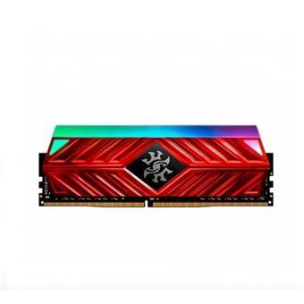 8GB DDR4-3000MHz ADATA XPG D41 RGB CL16