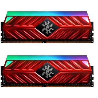 16GB DDR4-3200MHz ADATA XPG D41 RGB CL16, 2x8GB
