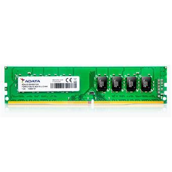 8GB DDR4-2133MHz ADATA CL15 1024x8