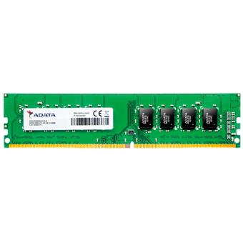 8GB DDR4-2666Hz ADATA CL19 1024x8