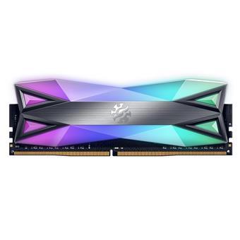 16GB DDR4-3200MHz ADATA SPECTRIX D60 CL16, 2x8GB