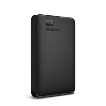 "Ext. HDD 2.5"" WD Elements Portable 500GB USB"