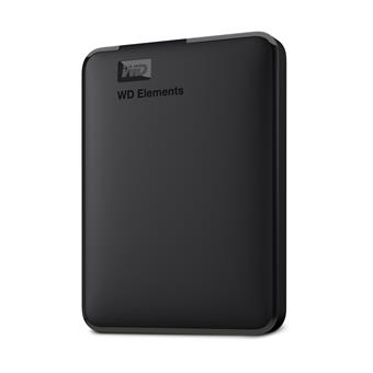 "Ext. HDD 2.5"" WD Elements Portable 3TB USB"