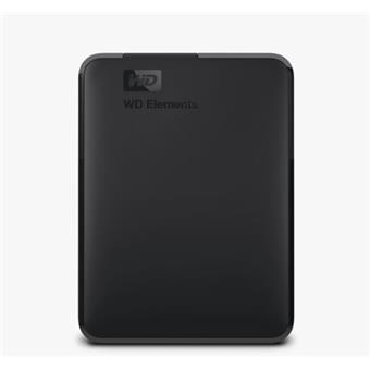 "Ext. HDD 2.5"" WD Elements Portable 5TB USB"