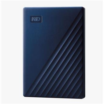 "Ext. HDD 2.5"" WD My Passport for MAC 2TB USB 3.0"