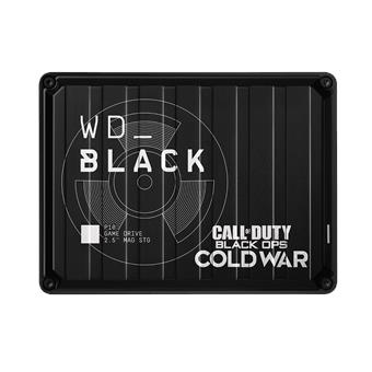 """Ext. HDD 2,5"""" WD_BLACK 2TB P10 Game Drive Cold War"""