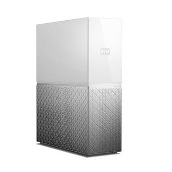 "NAS 3.5"" WD My Cloud Home 2TB LAN"