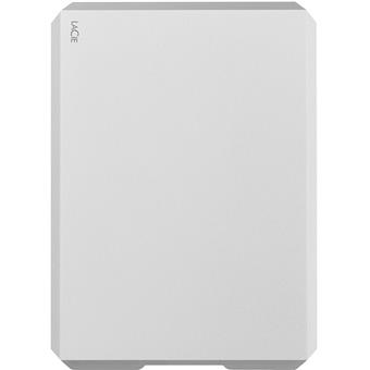 Ext. HDD LaCie Mobile Drive 1TB USB-C