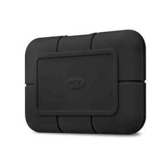 Ext. SSD LaCie Rugged SSD Pro 2TB