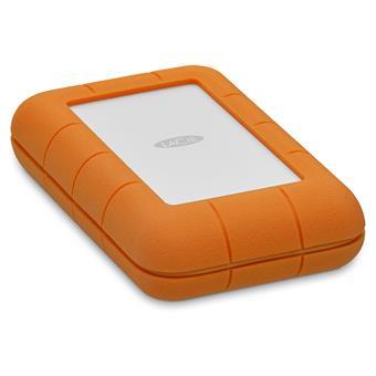 Ext. HDD LaCie Rugged Mini 5TB USB 3.0