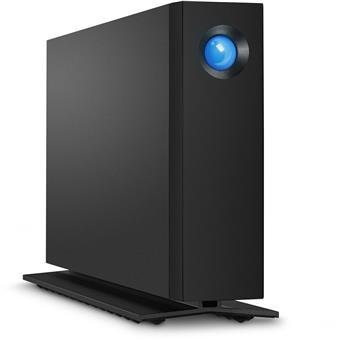 Ext. HDD LaCie d2 Professional 8TB USB-C