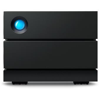 LaCie 2big RAID 4TB USB 3.1