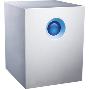 LaCie 5big Thunderbolt2 40TB ENT HDD