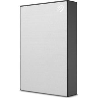 "Ext. HDD 2,5"" Seagate One Touch 1TB stříbrný"
