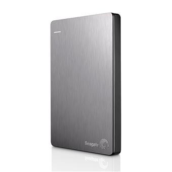 "Ext. HDD 2,5"" Seagate Backup Plus Slim 1TB stříbr."