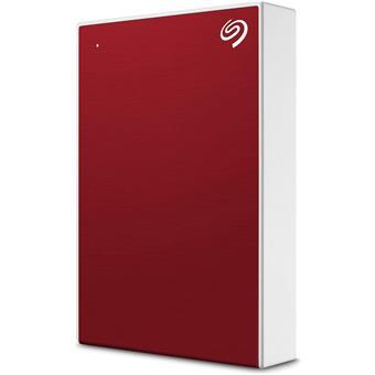 """Ext. HDD 2,5"""" Seagate One Touch 5TB červený"""