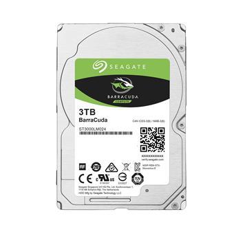 "HDD 2,5"" 3TB Seagate BarraCuda 128MB SATAIII 5.4k"