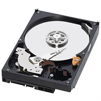 HDD 500GB WD5000AAKS 16MB SATAII/300 7200rpm 3RZ