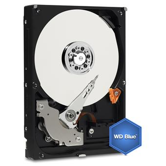 HDD 2TB WD20EZRZ Blue 64MB SATAIII 5400rpm CMR