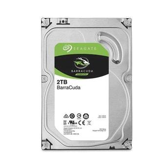 HDD 2TB Seagate BarraCuda 256MB SATAIII 7200rpm 2R