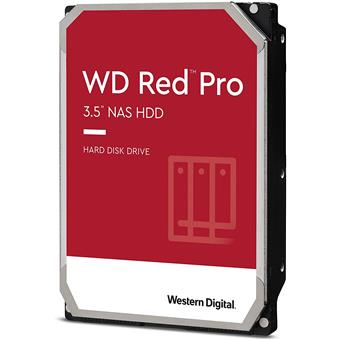 HDD 6TB WD60EFZX Red Plus 128MB SATAIII 5640rpm