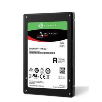 "SSD 2,5"" 240GB Seagate IronWolf 110 SATAIII"