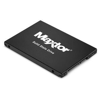 "SSD 2,5"" 480GB Maxtor Z1 SSD SATAIII"