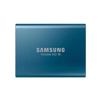 SSD 500GB Samsung externí