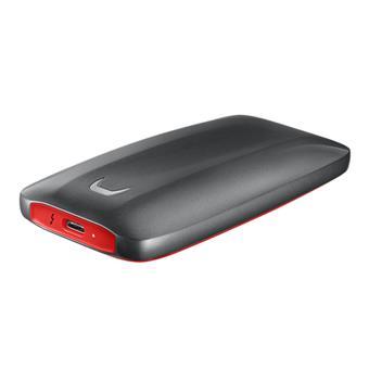 SSD 2TB Samsung X5 externí