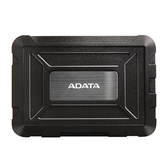 """ADATA ED600 odolný externí box pro HDD/SSD 2,5"""""""