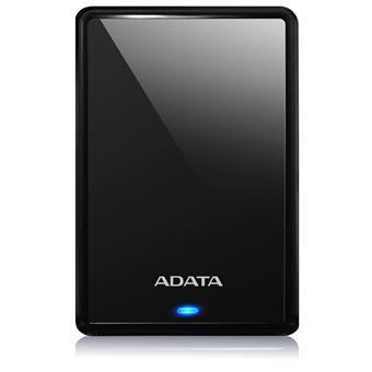 """ADATA HV620S 1TB ext. 2,5"""" HDD modrý"""