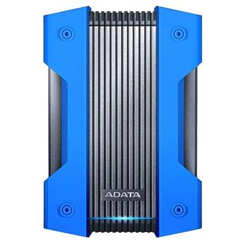 "ADATA HD830 4TB External 2.5"" HDD modrý"