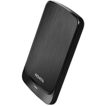 "ADATA HV320 4TB External 2.5"" HDD černý"