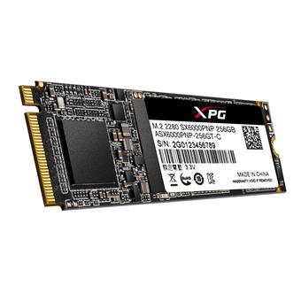 ADATA SSD SX6000 Pro 256GB M.2 2280 NVMe