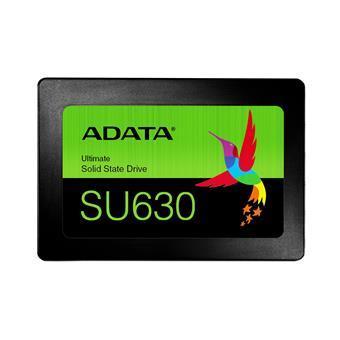 """ADATA SSD SU630 480GB 2,5"""" 520/450MB/s"""
