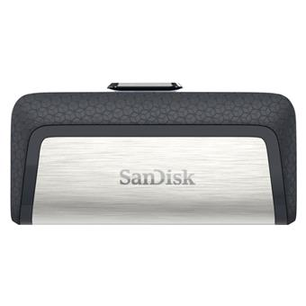 SanDisk Ultra Dual 128GB USB-C