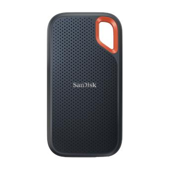 Ext. SSD SanDisk Extreme Portable SSD 1TB USB 3.2.